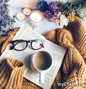 Что почитать из нового и интересного?
