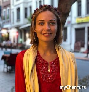 Марина Кацуба сообщила о беременности от перуанского шамана