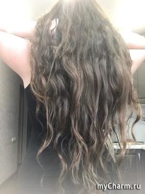 """Уход за волосами. Lastohka16-11 """"Осеннее преображение волос"""""""