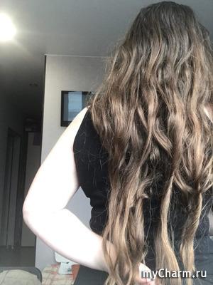 """Lastohka16-11 """"Осеннее преображение волос"""""""