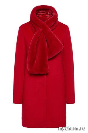 Бренд Geox представил новую коллекцию женской верхней одежды