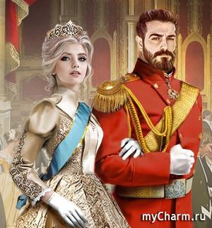 """""""Королевская кровь"""" - интересный и потрясающий фэнтези-мир, в который хочется погрузиться с головой!"""