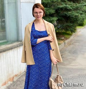 Татьяна Брухунова утверждает, что она выносила и родила сына сама