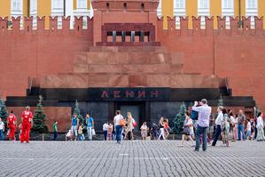 В США на покупку тела Ленина было собрано более пятидесяти миллионов долларов