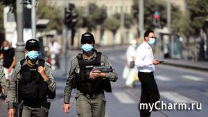 Израиль первым в мире решился на повторный карантин