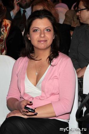 Маргарита Симоньян поделилась своими секретами похудения