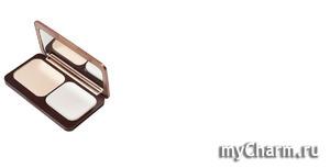 Faberlic / Компактное тональное матирующее средство для лица Wet & Dry Perfect Me