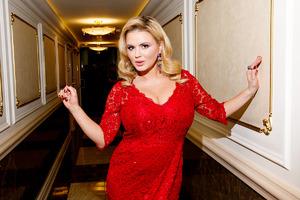 Анна Семенович поведала о новом избраннике