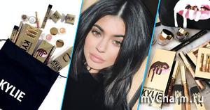 В России скоро появится мегапопулярный косметический бренд Кайли Дженнер