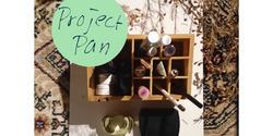 Гостюшка. Project Pan ( Использовать и выбросить). Итоги апреля/ Планы мая