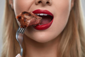 Как характер зависит от еды?