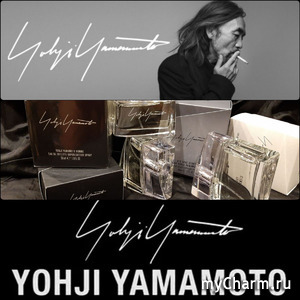 Японский городовой... или философия чёрного Yohji Yamamoto.