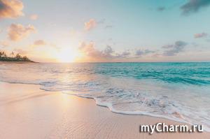 Моё жаркое лето. Пляж!!! Alouisa.