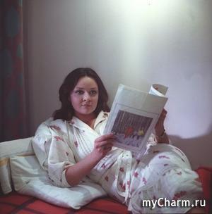 Актриса Ирина Акулова сделала пластическую операцию