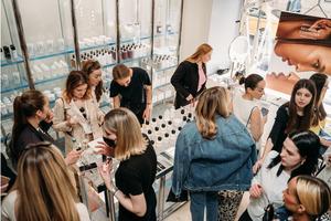 В России недавно открылся самый первый бутик Byredo