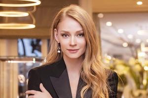 Светлана Ходченкова обнародовала свой секрет стройности