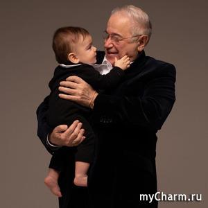 Стала известна точная дата рождения сына Татьяны Брухуновой и Евгения Петросяна