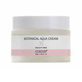 COSCODI / Крем для лица Botanical Aqua Cream Увлажняющий крем
