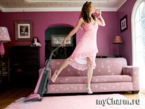 """Марафон """"Уборка дома по мотивам системы Fly lady"""""""