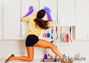 Ivetta-52. Система уборки дома по мотивам методики Fly Lady. Я уже в полете!