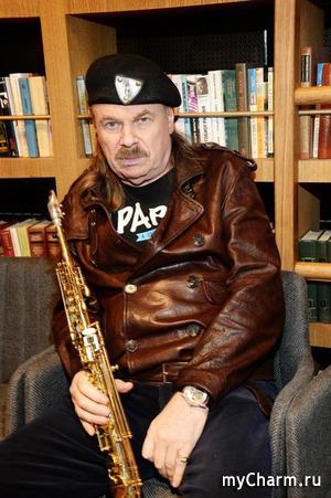 Владимиру Преснякову-старшему недавно удалили почку