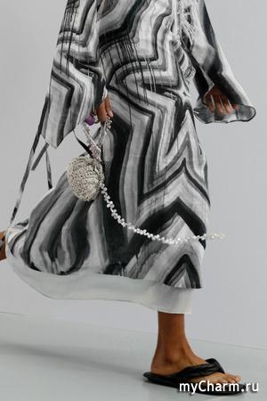 Модная обувь лета 2021