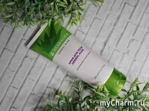 Увлажненная и мягкая кожа с кремом для тела Herbalife