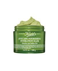 Kiehl's / Питательная маска с авокадо