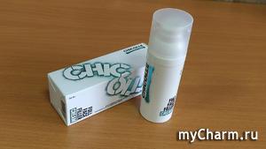 Еще одна находка Chicolle- крем-филлер с бакучиолом, ниацинамидами и экстрактом красных водорослей