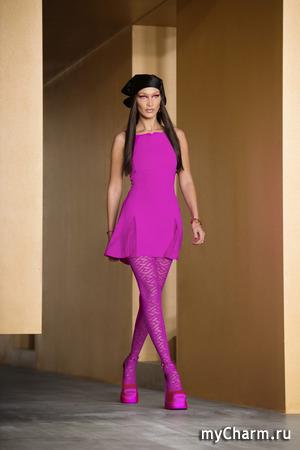 Модная обувь для осенних вечеринок 2021 года