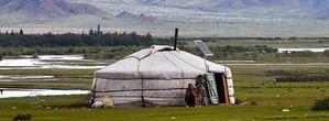 В практически полностью привитой Монголии зафиксирована серьезная вспышка коронавируса