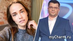 Гарик Харламов перестал скрывать отношения с Катериной Ковальчук
