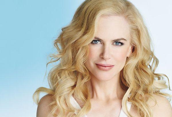 актриса голливуда из рекламы косметики