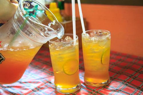 Лимон, вода, перец и кленовый сироп | швейцарские новости на.