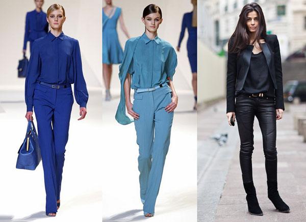 Модели юбки для невысоких женщин