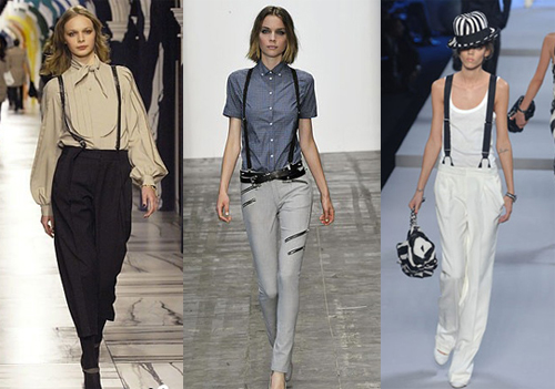 fa2f10ef2a5 Как носить женские подтяжки  Группа Мода и стиль
